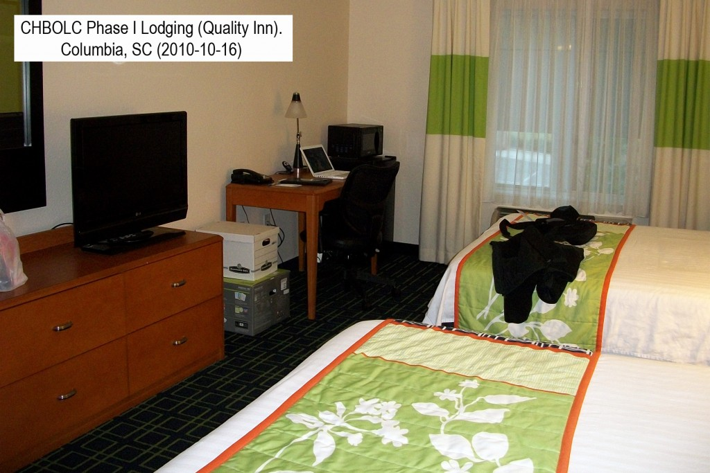 BOQ - Quality Inn